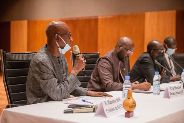Promotion du tourisme sénégalais : L'Aspt drague le marché américain