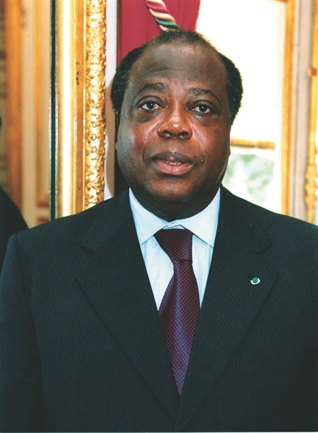 Décès de Charles Konan Banny : Le gouverneur de la Bceao exprime sa compassion