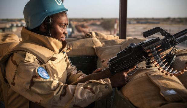 Assemblée générale des Nations-Unies : Macky Sall plaide pour un mandat robuste de la Minusma