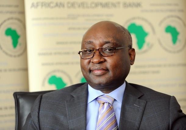 Dr Donald Kaberuka Président de la banque africaine de développement