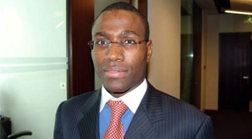 Amadou Hott, Directeur Général du FONSIS