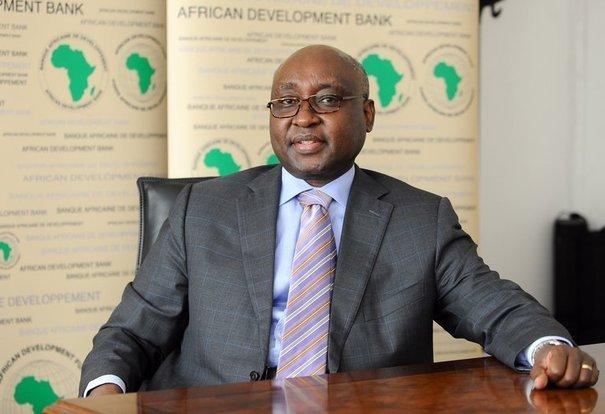 Dr Donald Kaberuka, Président de la Banque africaine de développement