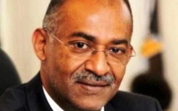 Mabousso Thiam, directeur général de l'Agence de développement et d'encadrement des Petites et moyennes entreprises (ADEPME