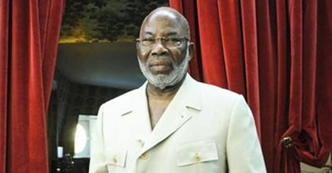 Gervais Koffi Djondo, cofondateur d'Ecobank et de la compagnie aérienne Asky Airlines