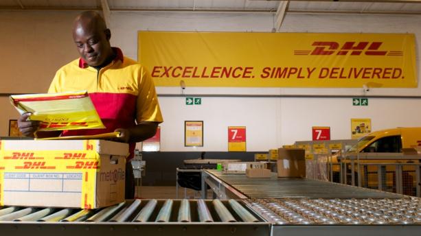 DHL adopte une approche innovante pour augmenter de 1 000 % l'empreinte de ses activités de détail en Afrique subsaharienne