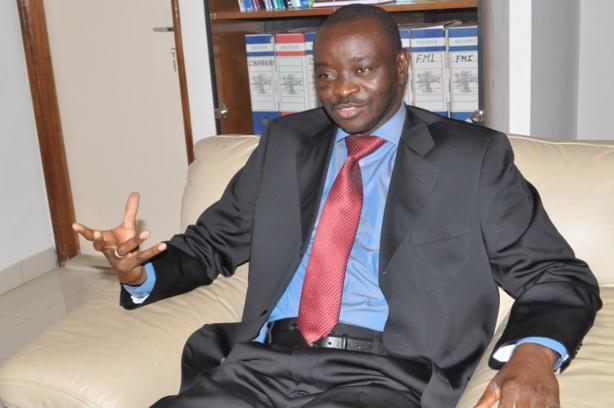 Pierre Ndiaye , Pierre Ndiaye, le tout nouveua directeur général de la planification et des politiques économiques