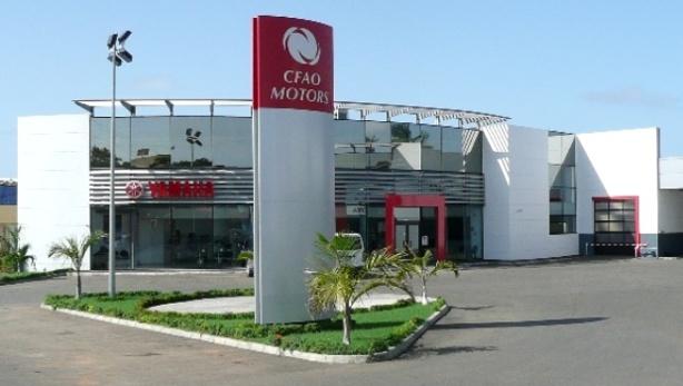 Résultats à mi-parcours : Le chiffre d'affaires de la CFAO Côte d'Ivoire augmente de 2,284 milliards FCFA au 1er semestre 2014