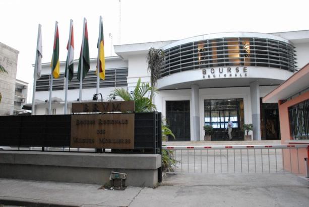BRVM : Ecobank Transnational Incorporated TG et CIE CI sont les titres les plus actifs