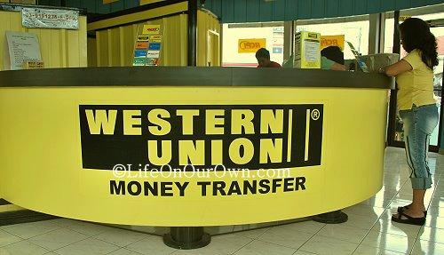 Transferts de fonds au sénégal western union leader du sous secteur