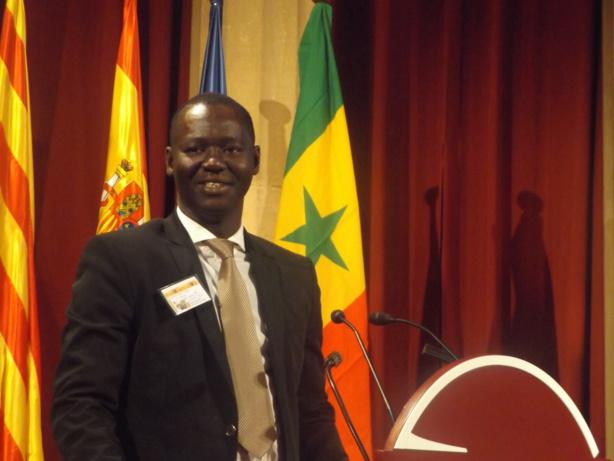 Abdou Lahad Lo de Teranga Rewmi