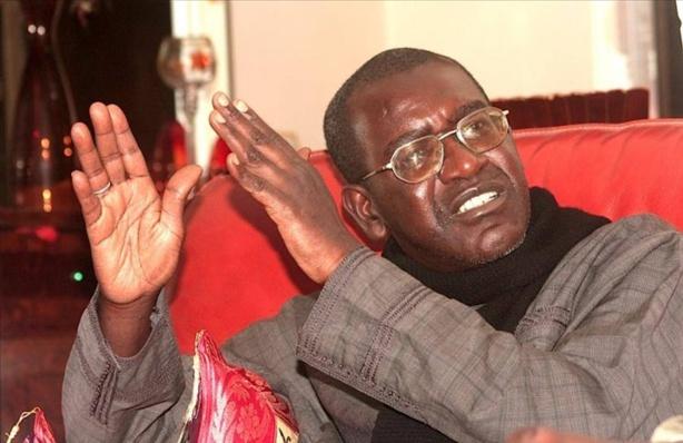 M. Youssou Diallo conseiller technique N°1 du ministre de l'agriculture et de l'équipement rural