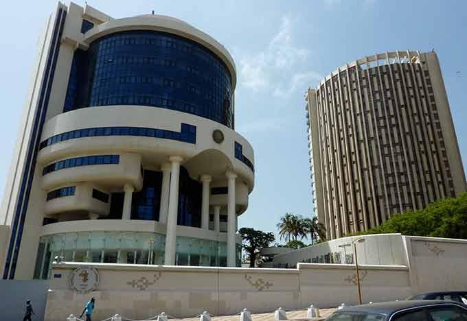 Marché financier régional: 861 milliards attendus au deuxième trimestre
