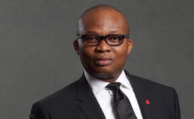 Kennedy Uzoka, Directeur général de la United Bank Of Africa