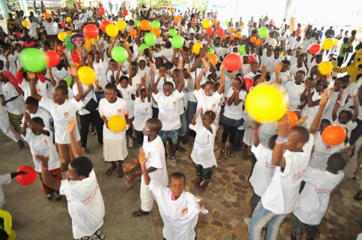Journée de l'enfant : L'Unicef Sénégal appelle à prioriser les investissements au profit des enfants