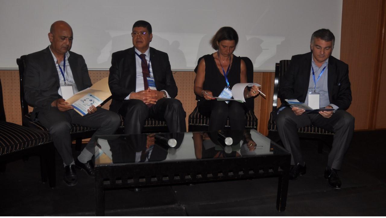 GENERESCENCE BUSINESS CONNEXION: Casablanca accueille la 2e étape renforcer les échanges et atouts des entreprises de la capitale économique.