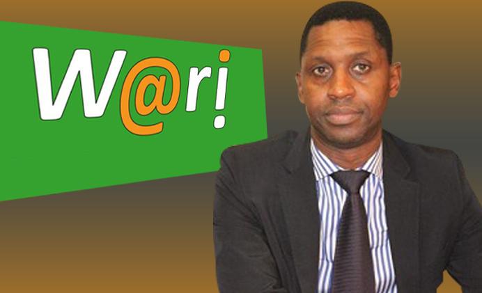 Africa Finlab : Kabirou Mbodje aux rencontres financières internationales de Paris