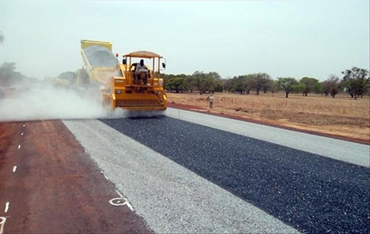 UEMOA : La Bceao note un effort dans l'investissement dans les infrastructures