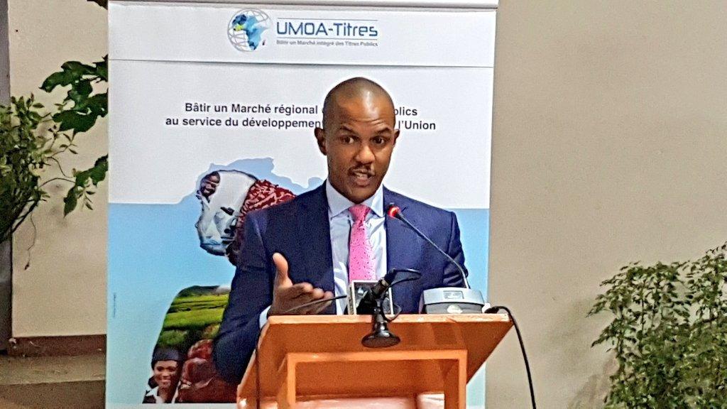 MARCHE FINANCIER DE L'UEMOA : L'Agence Umoa-Titres lève pour les Etats 2500 à 3000 milliards par an