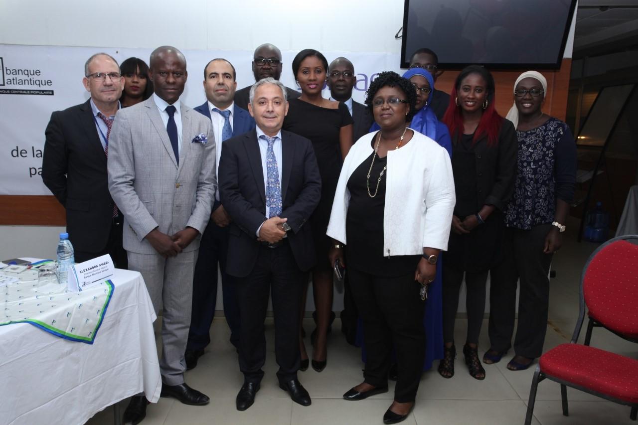 Electrification solaire : La Banque Atlantique soutient la lutte contre la précarité énergétique en milieu rural