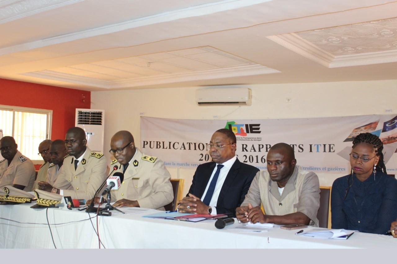 Mines : Une hausse de 43% de la contribution des entreprises de Kédougou entre 2015 et 2016