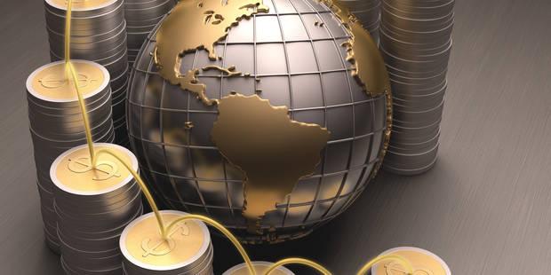 Economie mondiale : Progression de 3,1 % en 2018 mais le potentiel de croissance future est une source de préoccupation