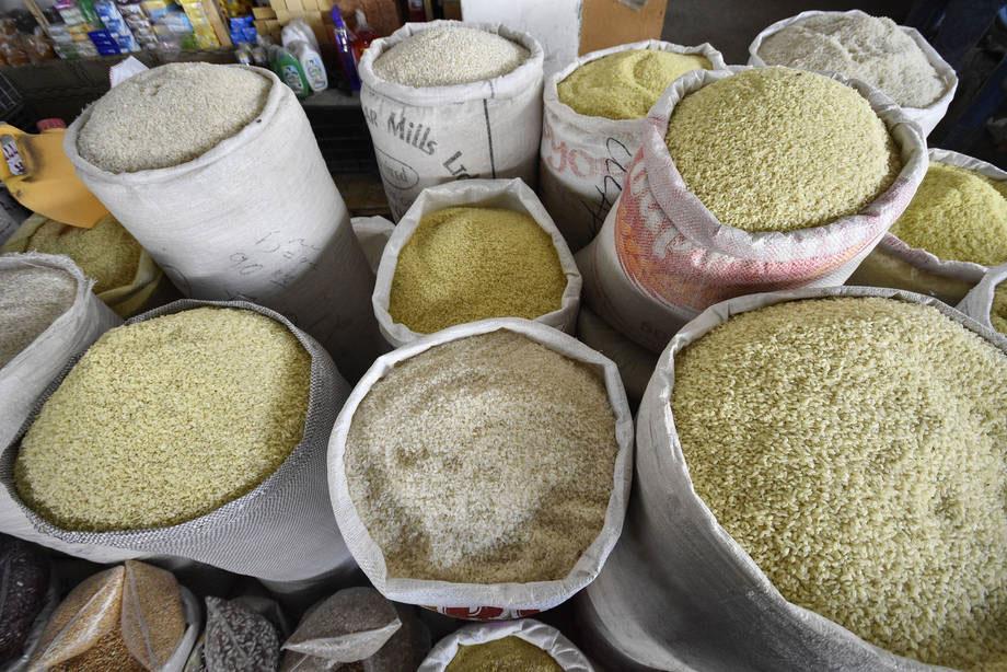 Les prix alimentaires ont baissé en décembre après avoir été en hausse pendant toute l'année - FAO