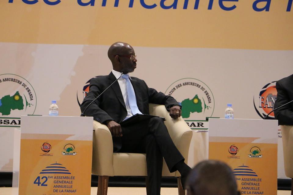 Assurance : Victor G. Ndiaye de Performances Group invite les assureurs africains à innover