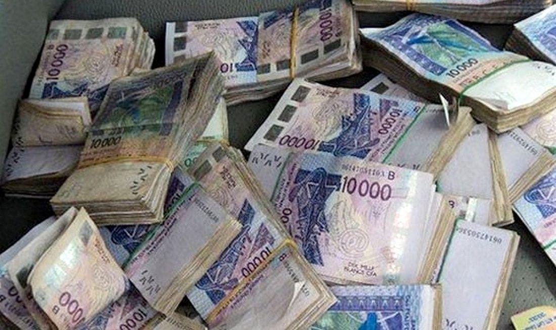 Selon Le Comité Politique Monétaire De La Banque Centrale Des Etats L Afrique Ouest Bceao Me Dans Union S Est Accrue 7 5 En