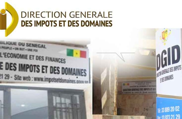 Sénégal : Les recettes fiscales prennent l'ascenseur en Février 2018