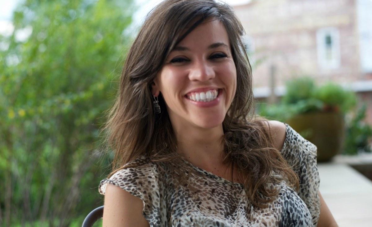 Dr Maria Rebollo Polo, Chef d'équipe du Projet ESPEN