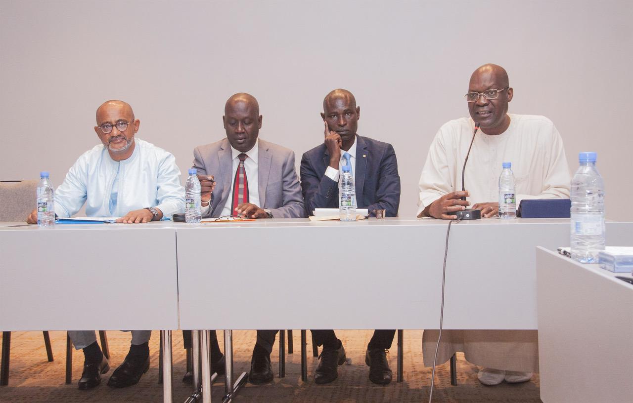Assurance : Les acteurs sénégalais mettent sur les fonds baptismaux un pool de co-assurance pour faire face aux risques pétroliers