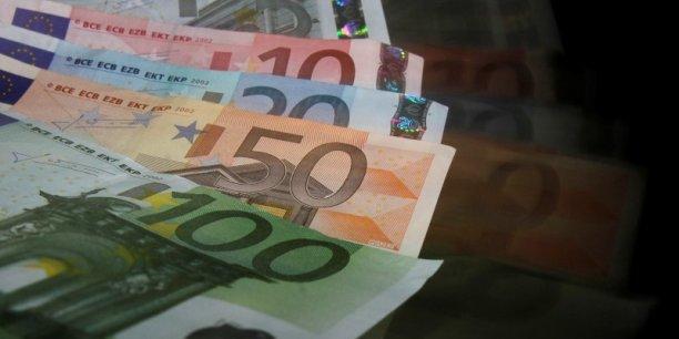 L'euro au bord du gouffre
