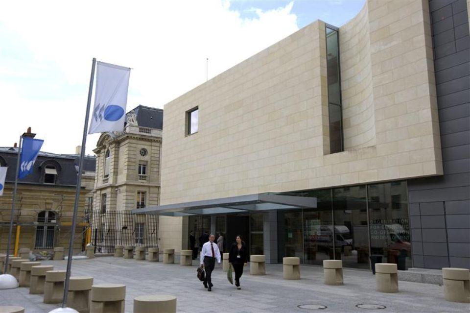 Zone OCDE: Le taux de chômage en baisse à 5.2% en mai 2018