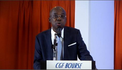 Gabriel Fal baptisé « Mozart » du marché financier ouest-africain