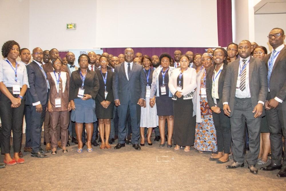 Marché financier régional : La Brvm renforce les capacités des négociateurs