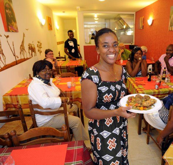 Senegal Un Relevement Des Prix De Production Des Services D Hebergement Et De Restauration