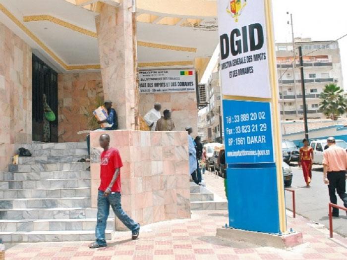 Sénégal : Forte hausse des recettes fiscales en Mai 2018