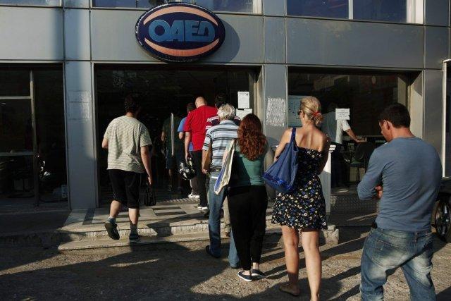 Zone OCDE: Prés de 33,5 millions de chômeurs en Juillet
