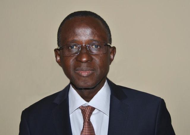 UEMOA: Le commissaire Ibrahima Dieme n'est plus