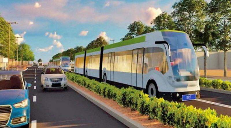 Lancement  Bus Rapid Transit: La Banque mondiale salue la pertinence du projet