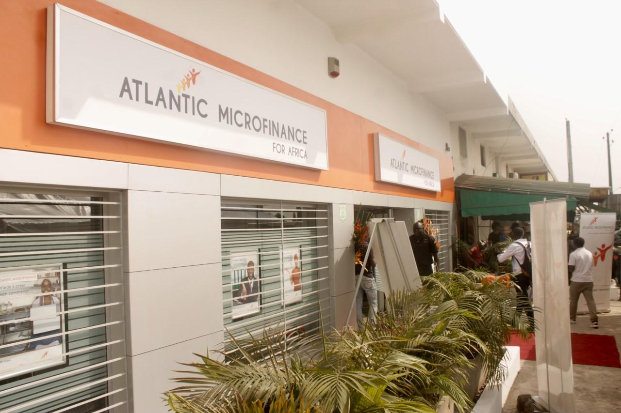 AMIFA à l'assaut du marché sénégalais de la microfinance