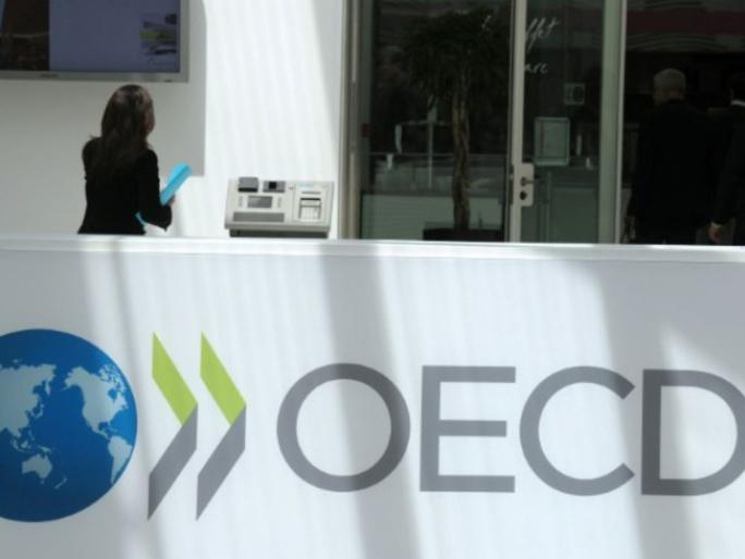 Zone OCDE: Le taux de chômage stable à 5.3% en août 2018