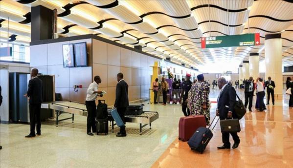 Trafic aérien : Hausse simultanée du nombre de passagers, du fret  et des mouvements d'aéronefs en juillet