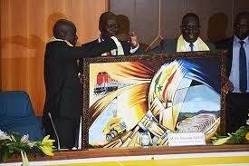 Sénégal : MACKY SALL SOULIGNE L'IMPÉRATIF D'UN CADASTRE MINIER