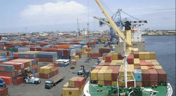 Commerce extérieur : Repli des exportations de 39%