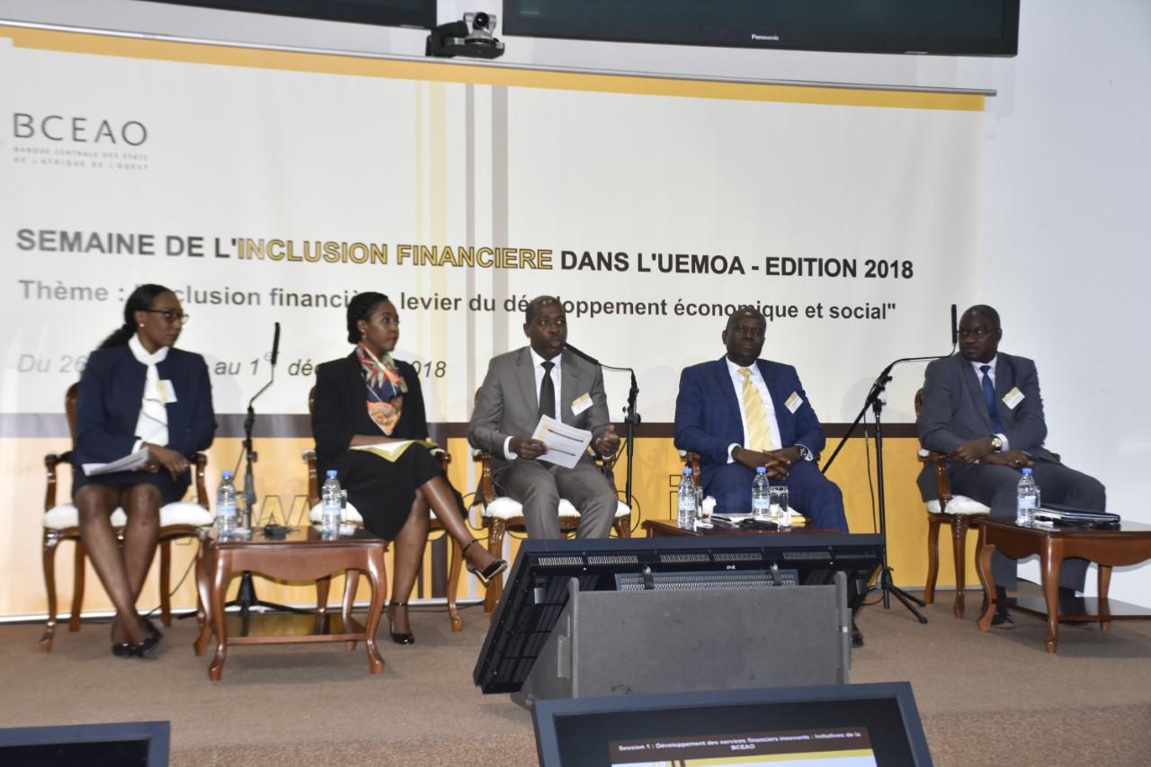 Inclusion financière : Plaidoyer des émetteurs de monnaie électronique