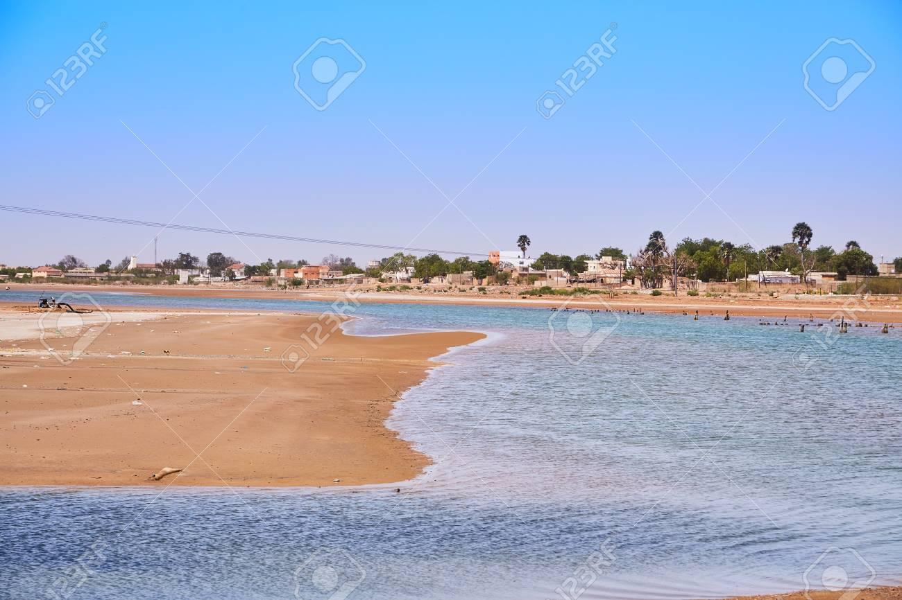 Sénégal :Un acteur de la protection de la nature plaide pour le dragage et la désalinisation de la lagune de Somone