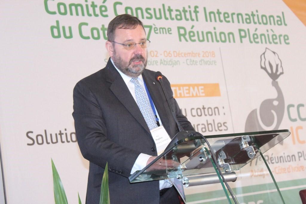 Côte d'Ivoire : Le coton mondial et son industrie passés au peigne