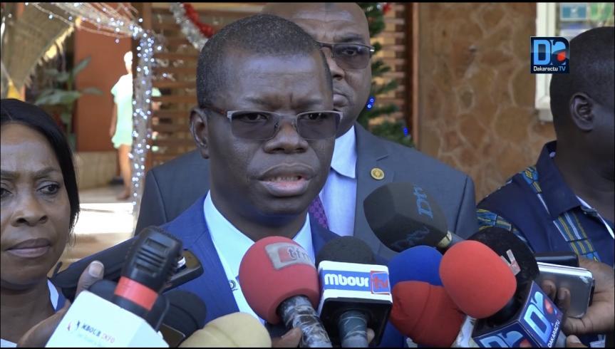 Le crime organisé est une réelle menace à la paix et à la sécurité régionale, selon le GIABA