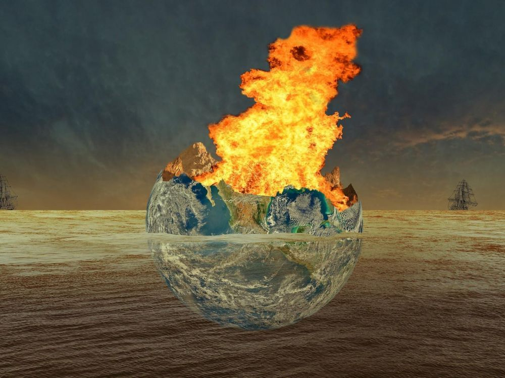 Sécurité climatique : place aux ingénieurs